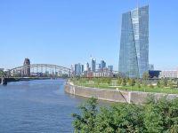 BCE a achizitionat obligatiuni de 85,2 mld. euro, peste limita anuntata initial, pentru a stimula cresterea economica in zona euro
