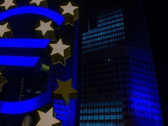 BCE menține dobânda cheie la nivelul zero și continuă să injecteze bani în piață până în septembrie