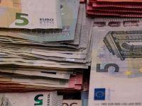 Moneda nationala s-a apreciat in raport cu principalele valute. Euro scade sub 4,5 lei