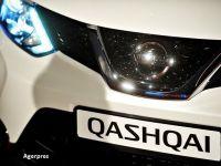 Coreea de Sud interzice vanzarea modelului Nissan Qashqai 814