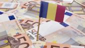 Romania a avut al doilea cel mai mare deficit bugetar din UE, in primul trimestru. In zona euro, deficitul public a scazut la cel mai redus nivel din ultimii 10 ani
