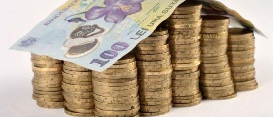 Finantele au inceput distribuirea catre banci a fondurilor suplimentare pentru  Prima Casa . Ce institutii bancare primesc bani