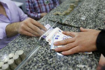 Bancile au facut profituri uriase de la inceputul anului, in ciuda previziunilor sumbre. De unde au venit banii