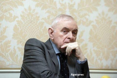 """""""Nu înțeleg taxa pe lăcomie. A cui e lăcomia?"""" Adrian Vasilescu, consultant în BNR, atrage atenția că ROBOR crește din cauza inflației, iar acest indice nu depinde de bănci"""