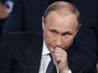 Rusia vinde 20% din gigantul energetic Rosneft, pentru a-si finanta deficitul bugetar. Economia, afectata de sanctiunile internationale si scaderea pretului petrolului