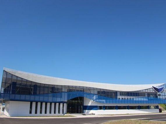 FAN Courier investeste 5 mil. euro in primul HUB regional, la Brasov, si creeaza 300 de locuri de munca