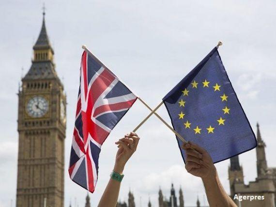 Decizie istorica la Londra. Banca Angliei reduce dobanda cheie la un nivel minim record si reia programul de achizitii de obligatiuni, pentru a atenua efectele Brexitului