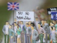 Regatul Unit, copilul rebel al Uniunii Europene. Istoria unei relatii dificile: de la respingerea euro si a spatiului Schengen, la Brexit