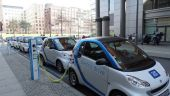 Germania ar putea interzice vanzarea masinilor pe benzina si motorina, pana in 2030. Volkswagen face primul pas prin lansarea a 30 de modele electrice, inainte de 2025