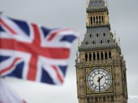 Regatul Unit paraseste clubul select al elitelor lumii. Agentiile de evaluare financiara retrogradeaza Marea Britanie, in urma votului pentru Brexit