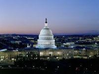"""SUA au ieșit din """"shutdown"""". Congresul SUA a aprobat proiectul de finanţare a bugetului federal"""