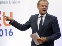 "Uniunea Europeana fara Marea Britanie. Cele sase tari fondatoare se reunesc de urgenta la Berlin. Tusk: ""UE este hotarata sa-si pastreze unitatea in 27 de membri"""