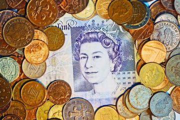 Primele efecte ale Brexitului, resimtite la Bucuresti. Exportatorii romani in Marea Britanie pierd zilnic 1,5 mil. euro, ca urmare a prabusirii lirei sterline