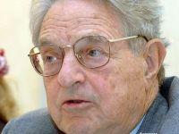 George Soros, din nou castigator de pe urma prabusirii lirei sterline. Miliardarul prevede un viitor sumbru Uniunii Europene, dupa Brexit