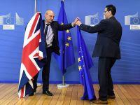 Romania se pregateste pentru iesirea Marii Britanii din UE. Guvernul desemneaza un Inalt Reprezentant pentru Brexit