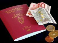 Cea mai dorita cetatenie a momentului. Mii de britanici isi cauta radacinile irlandeze, pentru a obtine pasaport pentru Dublin