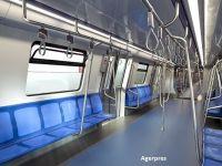 Sidicaliștii de la metrou amenință din nou cu greva generală, în 10 decembrie. Solicitarea de creștrere a salariilor a scăzut la 35%