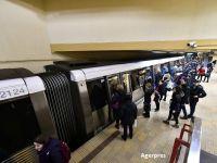 Metrorex introduce, din 1 iulie, un nou tren pe Magistrala 2 Berceni-Pipera, achizitionat de la CAF Spania