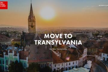Campania lansata de doi tineri din Cluj a avut un succes nebun, dupa Brexit. Romanii ii invita pe britanici sa se mute in Transilvania, ca sa ramana in UE