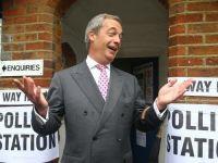 """Nigel Farage, de la care a plecat organizarea referendumului pentru Brexit, se va întâlni cu negociatorul-şef al UE, Michel Barnier, nemulțumit de cum decurge """"divorțul"""""""