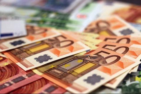 Cum arata noua bancnota de 50 de euro, care va intra in circulatie din 4 aprilie 2017