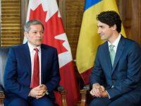 Cu sau fara vize pe continentul american. Romania si Bulgaria ar putea bloca acordul comercial UE-Canada, daca Ottawa nu ridica vizele pentru cetatenii celor doua tari