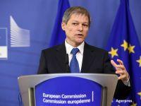 Ciolos: Presiunea pe bugetul european va fi foarte mare in anii urmatori. Brexitul va avea un impact de 10-15%
