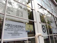 Administratia publica locala, blocata de greva pentru o zi. Sindicalistii, nemultumiti de negocierile pe salarizare cu Ministerul Muncii