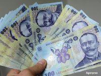 Guvernul majoreaza salariul minim si alte venituri, dar elimina plafonul de cinci salarii medii la plata CASS. Opozitia avertizeaza ca PSD vrea sa anuleze cota unica