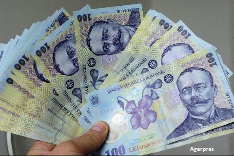 Topul salariilor din România. Cine au fost românii cel mai bine plătiți anul trecut. Câștiguri pe regiuni