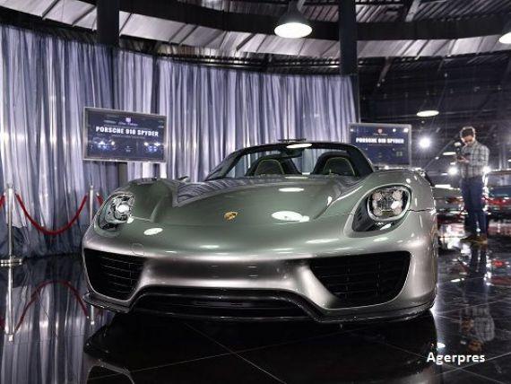 Porsche Engineering specializeaza, la Cluj, ingineri care vor detine competente unice la nivelul grupului