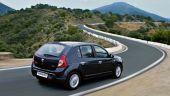 Dacia a vandut cu peste 16% mai multe masini in Europa, in iunie, cota de piata depasind 3%