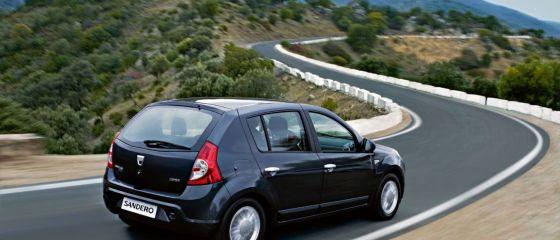 Vanzarile Dacia in Germania au crescut cu aproape 25%, in ianuarie