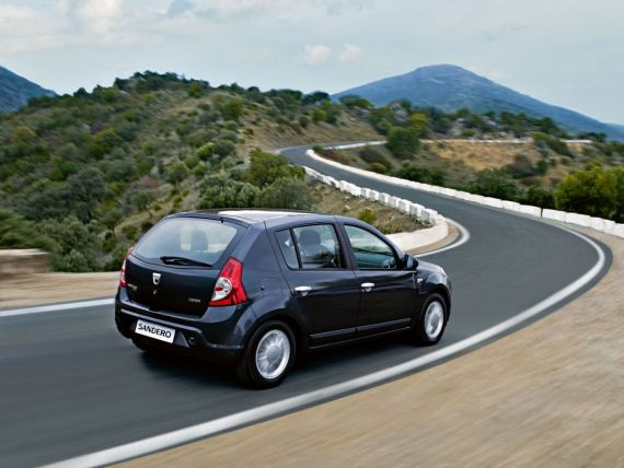 Dacia creste cu peste 26% in Germania, la inceputul anului, pe o piata care a avansat cu 3,5%. In Franta, inmatricularile au incetinit dramatic