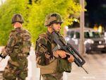 Un posibil atentat terorist dejucat de politistii belgieni in Anvers