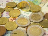 Cursul BNR pentru 20 iulie 2016: euro scade fata de leu, dar dolarul creste