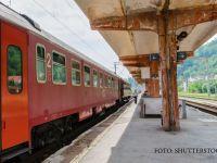 Romania risca penalitati de 29.000 de euro pe zi din cauza cailor ferate. Conditiile pe care tara noastra nu le indeplineste