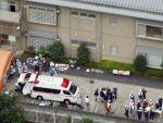 Masacru in Japonia, tara cu cea mai mica rata a criminalitatii: 19 morti si 45 de raniti in urma unui atac cu cutitul