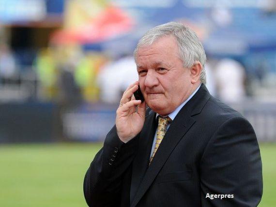 Adrian Porumboiu a vandut Comcereal, din cauza  unor amenzi impovaratoare  de la APIA, care au insumat 17 mil. euro, in 4 ani