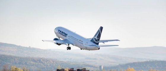 Tarom vine cu o noua o promotie catre mai multe destinatii din Europa. Unde poti sa zbori cu 99 de euro biletul dus-intors, cu toate taxele incluse