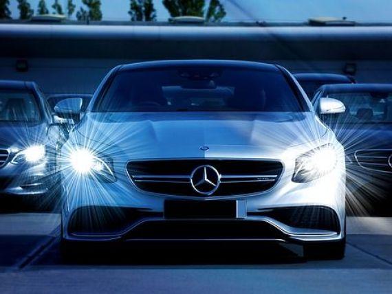 Daimler ocoleste din nou Romania. Nemtii deschid a doua fabrica in Ungaria, unde investesc 1 mld. euro. Ce masini vor produce aici