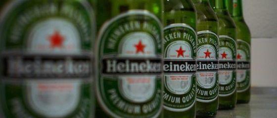 Heineken, al doilea cel mai mare producator de bere din lume, intra pe piata din Brazilia, prin achizitia Kirin Holdings