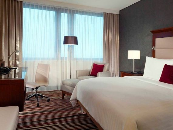 Germania cauta muncitori romani calificati care sa lucreze la Marriott si Block House. Ce salarii ofera