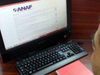 Site-ul ANAF nu va fi disponibil in weekendul 13-14 mai, din cauza unor lucrari de mentenanta