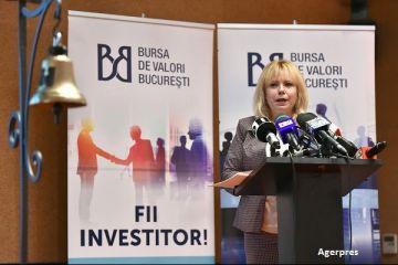 Ministerul Finantelor vrea sa lanseze titluri de stat pentru populatie de doua ori pe an, dupa succesul inregistrat cu cele din iulie