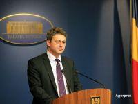 Dan Plaveti preia temporar atributiile de director general al operatorului aerian de stat Tarom