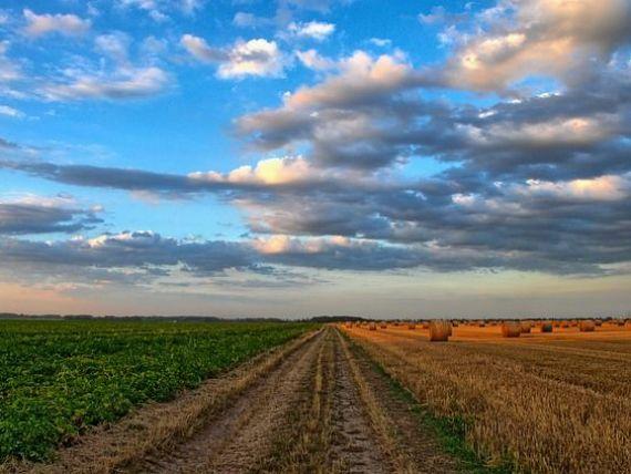 30% din terenul agricol al Romaniei este detinut de straini. Iohannis:  Aceasta proportie ma ingrijoreaza