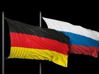 Ministrul de externe german promoveaza apropierea de Rusia. Sefii diplomatiilor celor 2 tari se intalnesc in orasul unde a fost executat ultimul tar