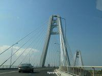 Podul Agigea, inchis complet din 12 septembrie. Ce rute alternative recomanda CNADNR