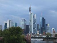 Inca un pas catre crearea unui gigant bursier european. Majoritatea actionarilor bursei de la Frankfurt a aprobat fuziunea cu rivalul London Stock Exchange